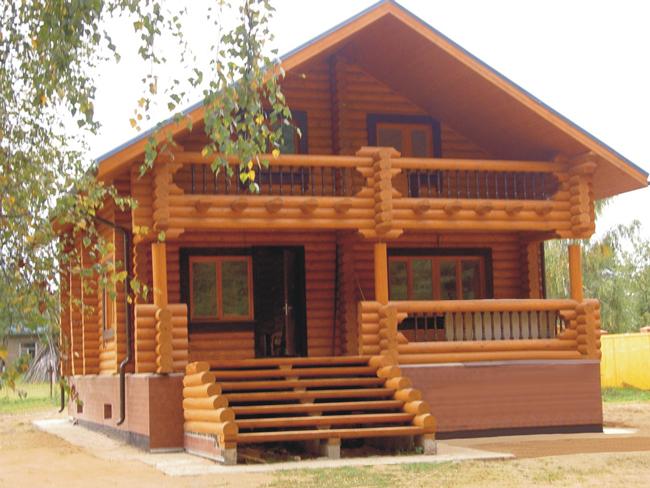 Идеи строительства для дома
